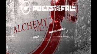 Poets Of The Fall The Ultimate Fling Alchemy Vol 1