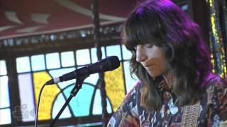 Eleanor Friedberger - Lost At Sea   (Live At Sydney Festival) | Moshcam