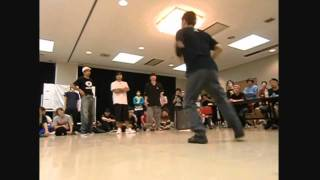 B-BOY KO-ROW trailer 2011