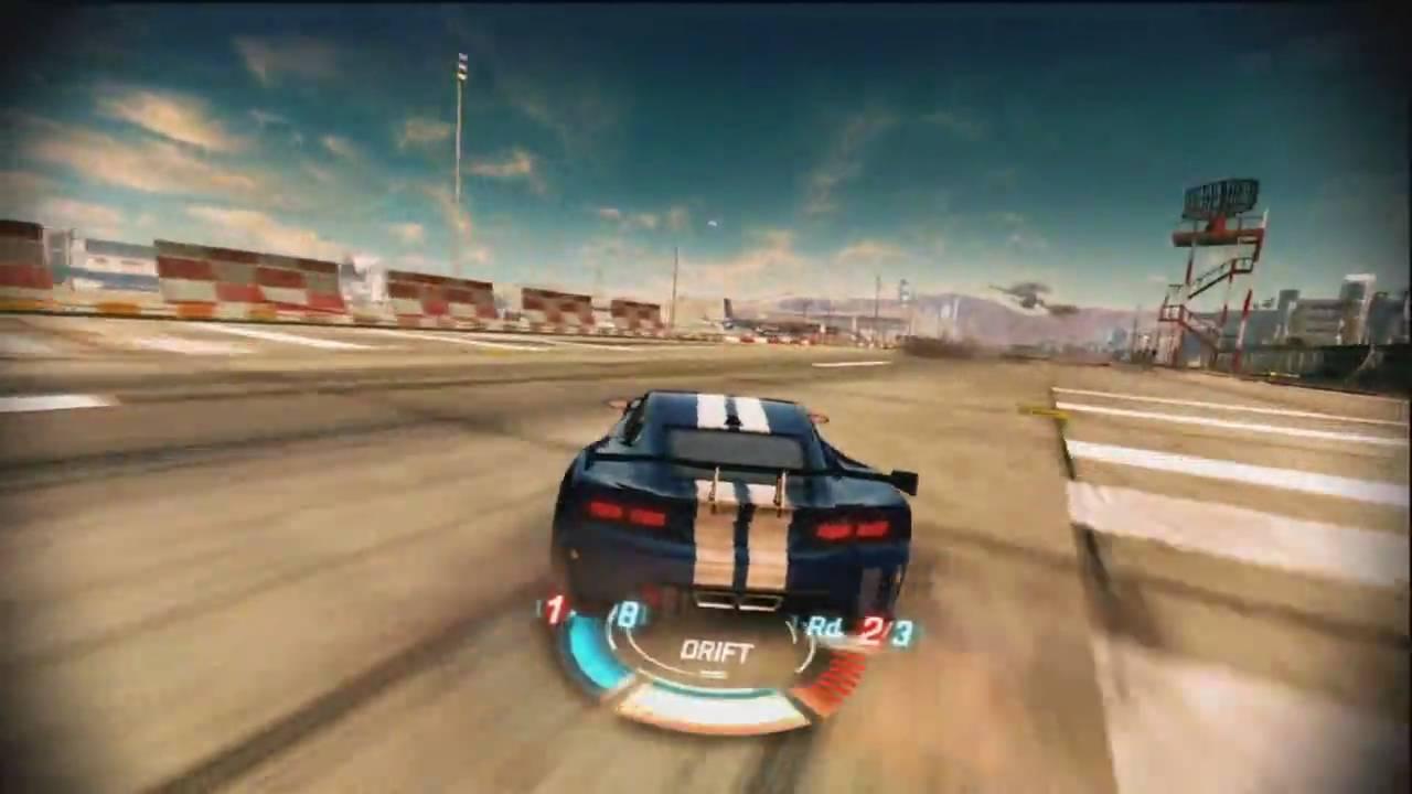 Blur - GameSpot