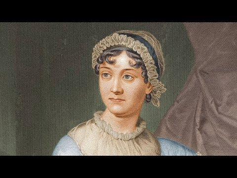 Jane Austen: Patriotism and Prejudice - Professor Janet Todd OBE