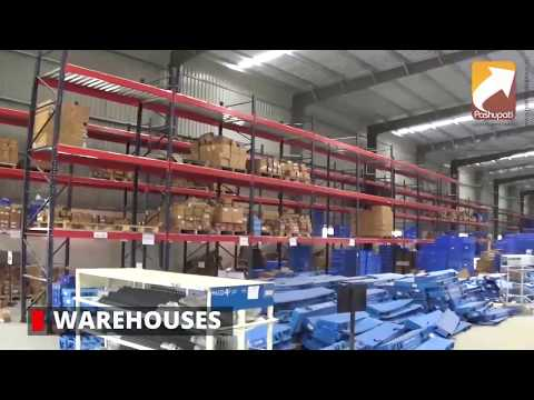 Find Warehouse in Gujarat, Warehouse, Commercial Warehouses