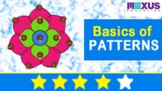 Geometry - Learn The Basics Of Patterns