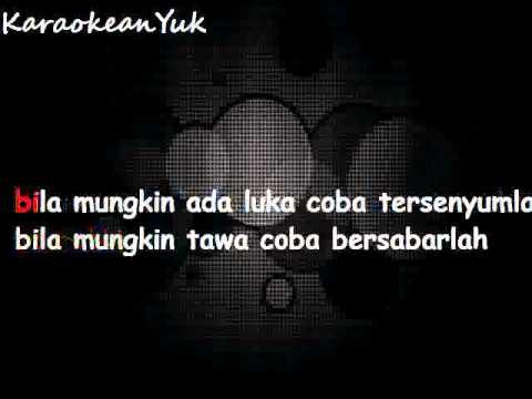 Karaoke Opick feat Melly Goeslaw - Takdir [Tanpa Vokal]