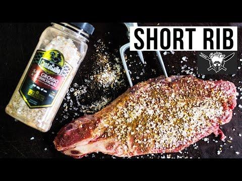 Short Rib - Vulgo Acém com Osso - YouTube 6ca12bca872