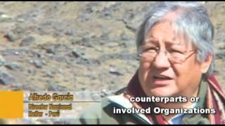 Heifer Perú - Talento de Oro 2011