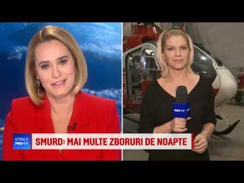 Știrile PRO TV - 6 Ianuarie 2020