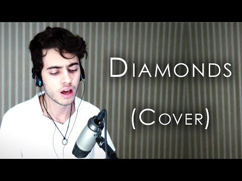 Rihanna - Diamonds (Cover by Guilherme Godoy)
