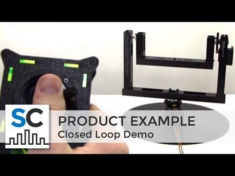 Open Loop vs  Closed Loop