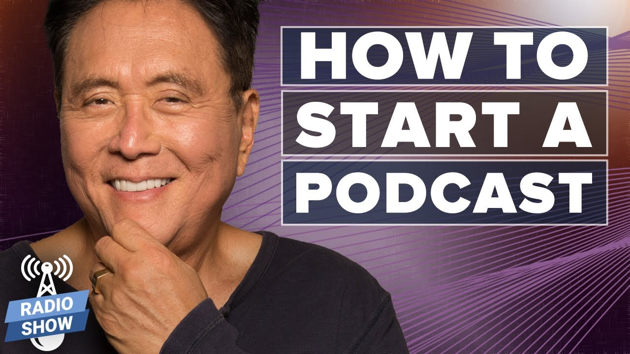 The Game of Hearts & Minds: Win the Podcast Game - Robert and Kim Kiyosaki, and Jeffrey Hayzlett