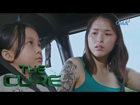 The Cure: Finding Hope   Teaser Ep. 57