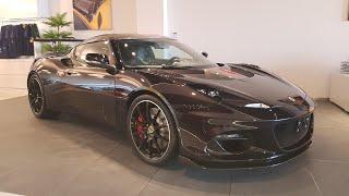 1 of 60 Lotus Evora GT430  review (English)