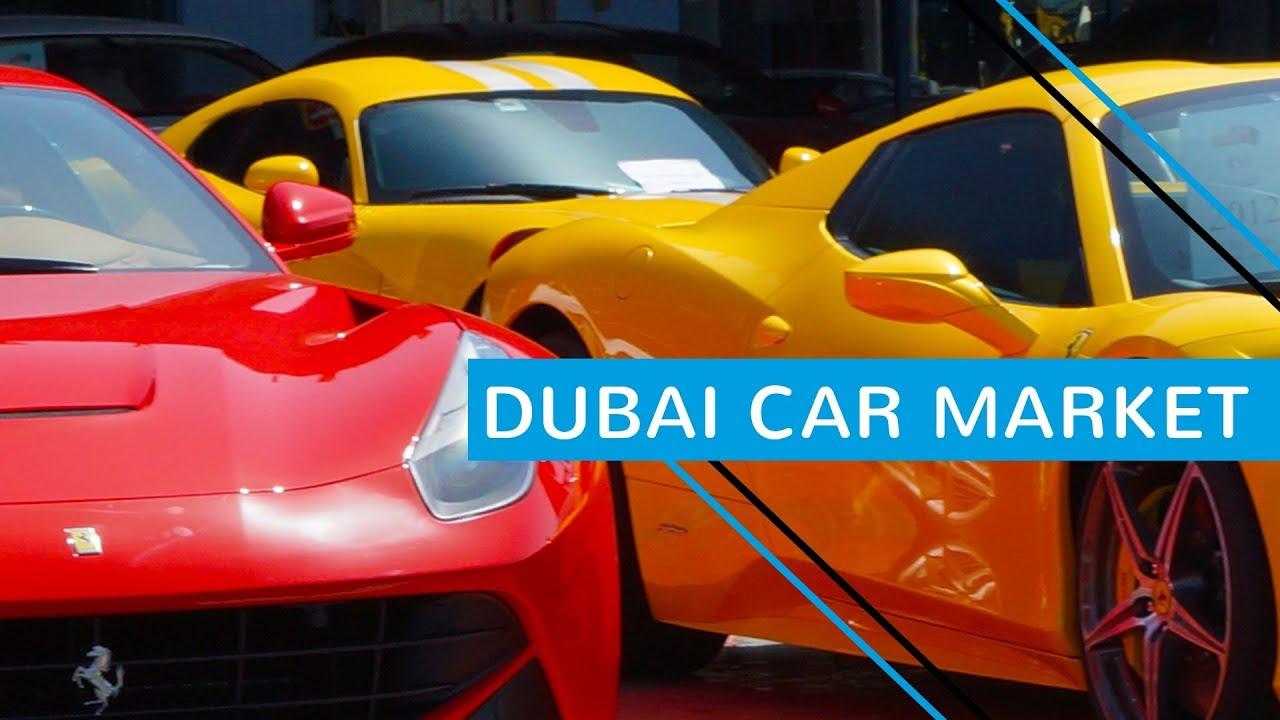 Car auction auto market dubai exotic regular classic cars