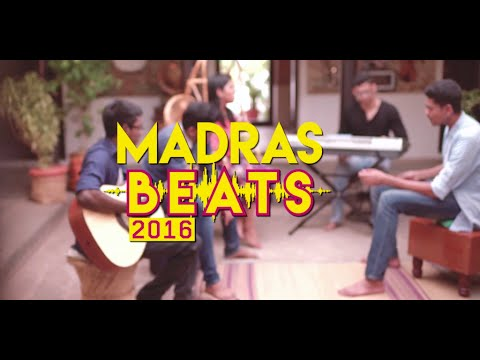 Madras Beats 2016 | Madras Day Special Song | Tamil The Hindu