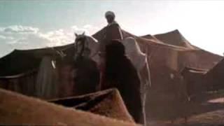 ZaÏna, cavalière de l'Atlas (trailer 01 mobiCINE)