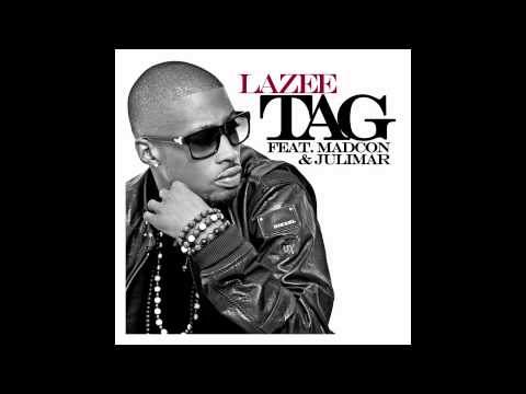 Lazee - Tag feat. Madcon & Julimar