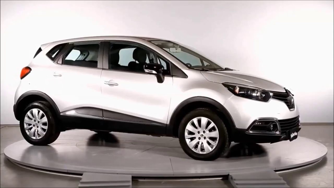 renault captur zen live usate a roma occasione youtube. Black Bedroom Furniture Sets. Home Design Ideas