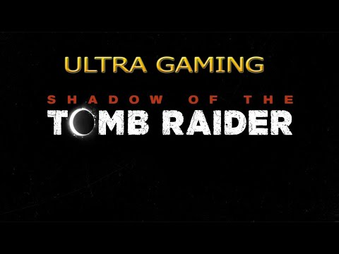 SHADOW OF TOMB RAIDER   GAMEPLAY   PAYTM ON SCREEN   PART 1