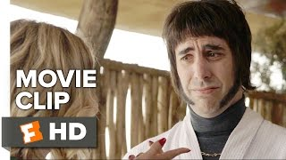 The Brothers Grimsby Movie CLIP - It's Enourmous (2016) - Sacha Baron Cohen Movie HD
