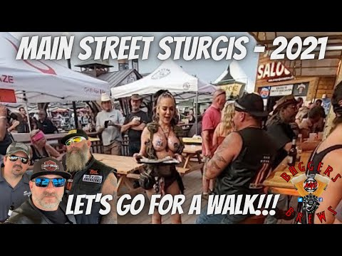 Download Live From STURGIS - MAINSTREET