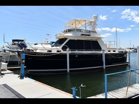 2002 President 42 Trawler; Asking $289,000