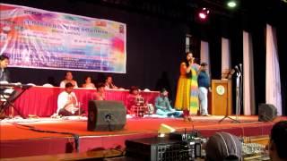 Swagatam Shubh Swagatam....Rashmi Priya Jha.wmv