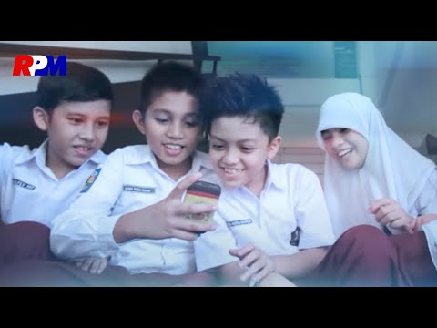 Satria - Rindu Sahabat (Official Music Video)