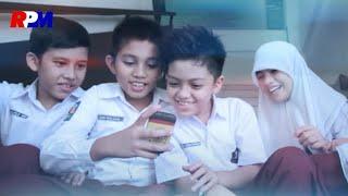 Satria - Rindu Sahabat (Official Music Video)