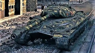 World of Tanks Object 257 - 10 Kills, 8K Damage| Best tank battles | Gameplay PC