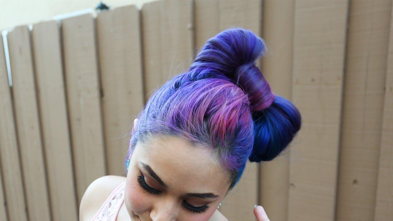 Hair Bows In Hair
