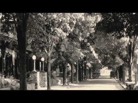 Roycroft Inn, Roycroft Campus, East Aurora, New York OFFICIAL VIDEO