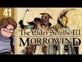 Let's Play The Elder Scrolls III: Morrowind Part 41 (Patreon Chosen Game)