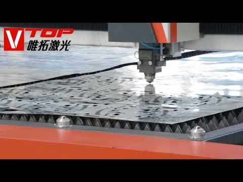 1200W 2000w 2040 Fiber Laser Cutting Machine For Stainless / Carbon Steel / Aluminum Sheet