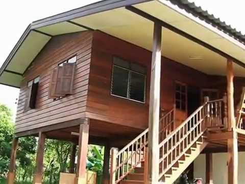 ขายบ้านเชียงใหม่ ราคาถูก บ้านไม้