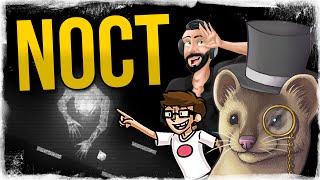 Noct Gameplay - TEAM ASS FRIENDS ★ Noct Multiplayer Co-op (Let