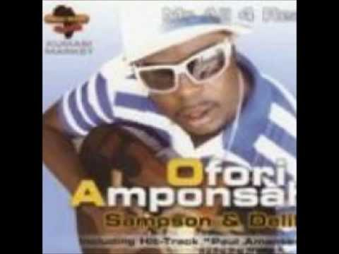 Best of Ofori Amponsah (Mr All4Real) - Compilation of the best Songs Vol 1 2 HOURS