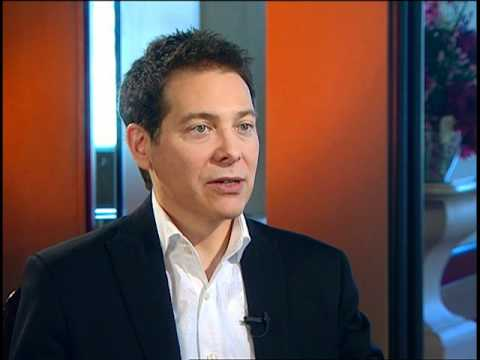 Michael FEINSTEIN on InnerVIEWS with Ernie Manouse