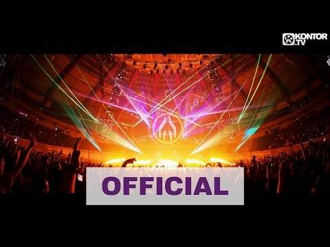 Friends Of Mayday - True Rave (2017 Anthem) (Official Video HD)