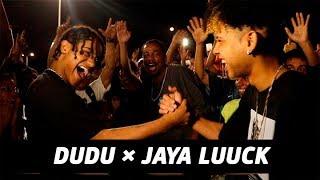 (A MAIS ESPERADA DO ANO🔥) Dudu X JayA Luuck - BATALHA DO ATLÂNTICA
