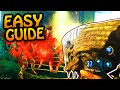 EASY SKULL OF NAN SAPWE GUIDE (Zetsubou No Shima Easter Egg Guide / Walkthrough)