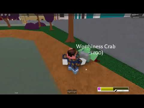 PROJECT JOJO | WHAT THE CRAP IS A STAND | ROBLOX