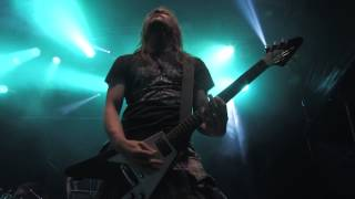 Final Breath - Live at Eisenwahn 2013 Part 2