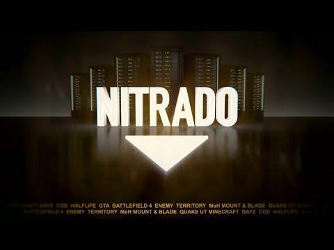 Nitrado Spot 2019 - High-End Prepaid Gameserver