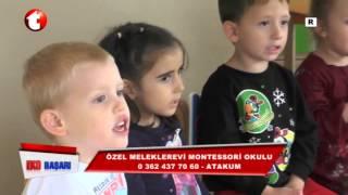 Video ÖZEL MELEKLER EVİ MONTESSORİ OKULU download MP3, 3GP, MP4, WEBM, AVI, FLV Januari 2018