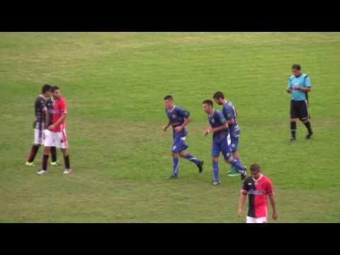 DEPORTE LOCAL Parque Sur vs San José (faltan goles)  07-05-17