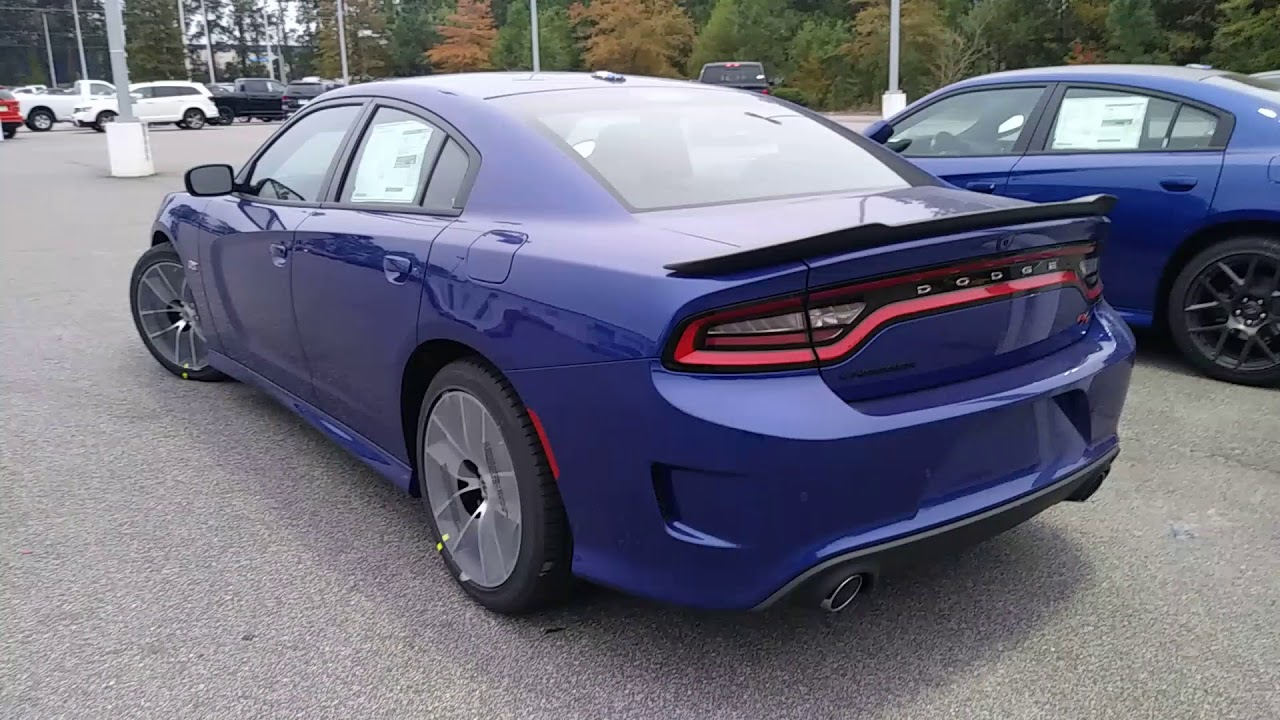 2018 dodge charger gt awd go4carzcom