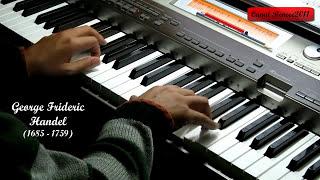 George Frideric Handel, Sonata in B flat, HWV 585