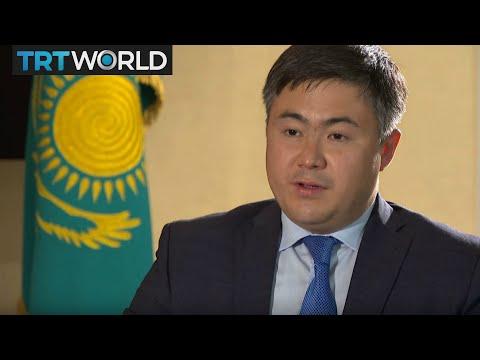 Money Talks: Interview with Kazak economy minister Timur Suleimenov