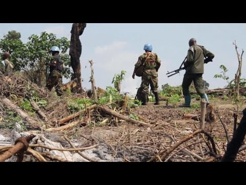 Democratic Republic of Congo: Inside Camp Garlic, a stronghold of ADF militia