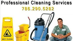 Cleaning Services Call 786-290-5282 Miami Dade Cleaning ...